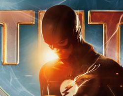 TNT España estrenará la segunda temporada de 'The Flash' el próximo 1 de marzo