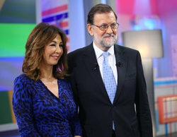 Los 6 titulares más polémicos de la entrevista de Mariano Rajoy en 'El programa de Ana Rosa'