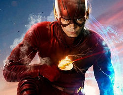 'The Flash' sube y colidera su franja junto a 'NCIS'
