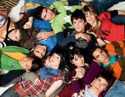 'Física o Química', cantera inagotable de nuevos talentos de la televisión
