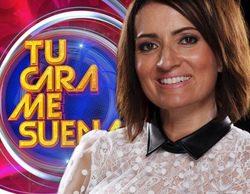Antena 3 sigue explotando el fenómeno 'Tu cara me suena' y a Silvia Abril con una nueva gala del talent show