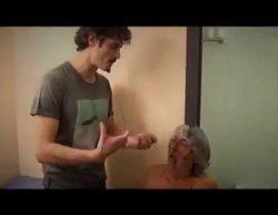 Antonio Pagudo tortura a Ricardo Arroyo hasta conocer la fecha de estreno de la 9ª temporada de 'La que se avecina'