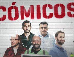 'Cómicos' llegará a #0 el próximo miércoles 3 de febrero