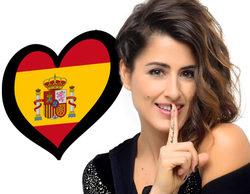 TVE y los artistas zanjan las polémicas de 'Objetivo Eurovisión 2016'