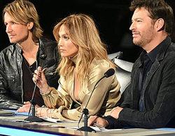 'American Idol' crece en Fox y lidera la noche