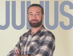 Julius, segundo expulsado de 'Gran Hermano VIP 4'