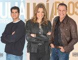 Julián, Lucía y Carlos, nuevos nominados de 'Gran Hermano VIP 4'
