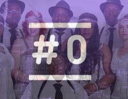 #0 adaptará el talent show 'The Naked Choir'