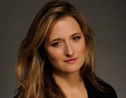 Grace Gummer se incorpora a la segunda temporada de 'Mr. Robot'