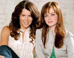 Netflix confirma la vuelta de 'Las chicas Gilmore' con el mismo elenco principal