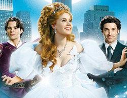 """Disney Channel acierta con """"Encantada"""" (2,5%) en el prime time colándose entre lo más visto"""