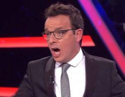 'Tu cara me suena' promociona la candidatura de Xuso Jones para Eurovisión 2016