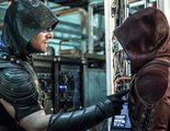 Primeras imágenes del regreso de Roy Harper (Colton Haynes) en la cuarta temporada de 'Arrow'
