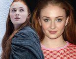 Sophie Turner habla sobre el futuro de Sansa en la 6ª temporada de 'Juego de tronos'