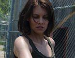 Lauren Cohan ('The Walking Dead') revela la escena por la que se planteó marcharse de la serie