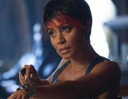 Jada Pinkett Smith volverá a 'Gotham' en su segunda temporada