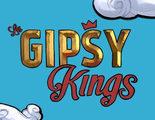 Cuatro estrena la segunda temporada de 'Los Gipsy Kings' el domingo 7 de febrero