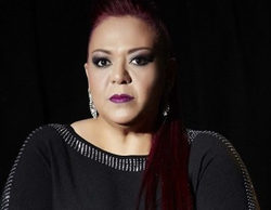Edith Salazar se moja y da su opinión sobre los candidatos a Eurovisión 2016