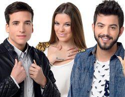En directo: Elección del representante español para Eurovisión 2016 en 'Objetivo Eurovisión'