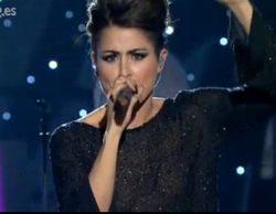 Barei, representante de España en el 'Festival de Eurovisión 2016'