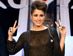 """Los famosos reaccionan a la elección de Barei para Eurovisión: """"Este año llevamos a una artista con un vozarrón"""""""