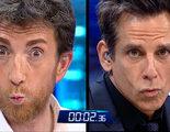 Ben Stiller y los pechos de Penélope Cruz, anécdota sorpresa en 'El hormiguero'