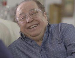 """Bertín visita la casa de su """"hermano"""" Arévalo para compartir su charla más íntima en 'En la tuya o en la mía'"""