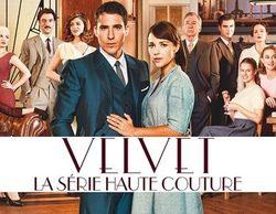 Problemas para 'Velvet' en su emisión en Francia: cancelan su emisión y la relegan a verano en un canal secundario