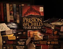 """""""Pendergast"""", próxima saga literaria en saltar a televisión con la productora de 'The Walking Dead'"""