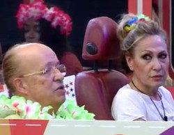 Rosa Benito desvela sus secretos sexuales más íntimos en 'GH VIP'
