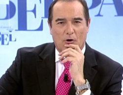 'El cascabel' marca un estupendo 4,7% tras la comparecencia de Rajoy