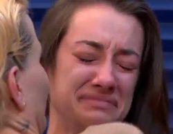 """Pol ('GH 17') rompe su promesa y Adara estalla contra Miguel: """"¡Eres un sinvergüenza! ¡Me has vuelto loca!"""""""
