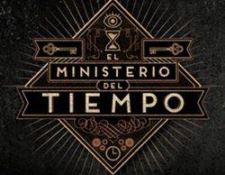 'El Ministerio del Tiempo' abrirá las puertas a su segunda temporada el próximo 15 de febrero