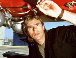 El reboot de 'MacGyver' sigue adelante en CBS: luz verde a su piloto