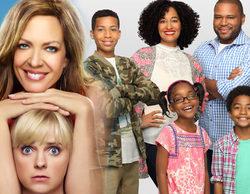 TNT estrena la 3ª temporada de 'Mom' y la 2ª temporada de 'Black-ish' el 11 de marzo
