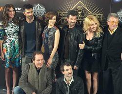 """Javier Olivares ('El Ministerio del Tiempo'): """"Vamos a jugar con los géneros. Habrá un capítulo de comedia, drama y serie negra"""""""