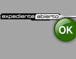 """Atresmedia da luz verde a la emisión de 'Expediente abierto', un formato en """"stand by"""" desde 2012"""
