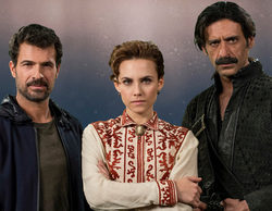 Crítica: 'El Ministerio del Tiempo' reivindica identidad propia con una segunda temporada que se supera