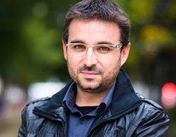 """Jordi Évole: """"Intento no tomarme el mundo de la tele como una competición constante"""""""