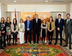 RTVE producirá en 4k la serie documental 'Ciudades españolas Patrimonio Mundial'