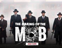 #0 estrena este sábado 'El origen de la mafia: Nueva York', una serie documental sobre el origen del hampa