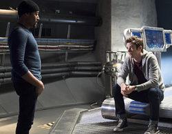 'The Flash' mantiene su fortaleza pese al éxito del especial de anuncios de la 'Super Bowl'