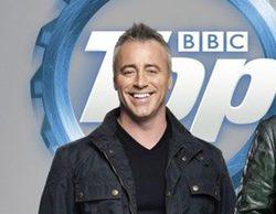 Matt Leblanc (Joey en 'Friends') copresentará la nueva temporada de 'Top Gear'