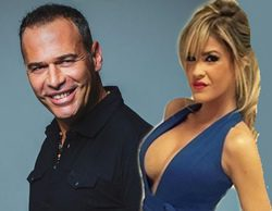 """Carlos Lozano tontea con Ylenia en 'GH VIP 4': """"No te sientes, la gente tiene que ver tu cuerpazo"""""""