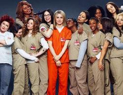 Netflix renueva 'Orange is the new black' por tres temporadas más