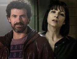 'El Ministerio del Tiempo', mejor serie en los premios Paramount Channel, y 'Vis a Vis' se lleva dos galardones