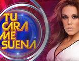 Lorena Gómez, primera concursante oficial de 'Tu cara me suena 5'