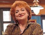Muere la actriz vasca Kontxu Odriozola ('Goenkale') a los 70 años