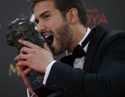 TVE arrasa en los Premios Goya 2016 con 16 galardones, a gran distancia de Atresmedia y Mediaset