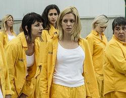 'Vis a Vis', premiada como mejor serie española por el Festival de Luchon (Francia)
